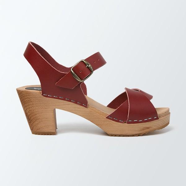Sabots sandales bois - basket-homme.fr 5e941229f1a6